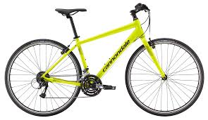 Quick 6 Mountain Bikes Road Bikes eBikes Cannondale Bicycles