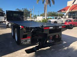 2019 Kenworth T370 26 Ft Steel Flatbed Truck | Commercial Trucks Of ... 2012 Intertional 4300 Straight Truck 26 Ft Low Miles Liftgate 2019 New Isuzu Ftr 26ft Box With Lift Gate At Industrial Used Mercedes Benz Axor 1824 Euro 5 Brand New Body Ft Alloy Used Truck Bodies For Sale In Jersey Moving Rental Uhaul Hino 338 Refrigerated Non Cdl Restoration Hdware Vehicle Wraps 1 Our Ft Penske Pulling Kristinas Car Solid Doors Side Panel Trucks For Sale In Ireland Donedealie 258alp Icc Bumper U Haul 20 Foot Mpg Best Image Kusaboshicom