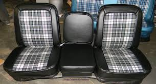 100 Chevy Truck Seats C10 Seat Cover Upholstery 1 931 3883022 Ricks