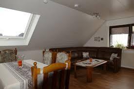 wohn esszimmer ferienwohnung kleine auszeit in xanten