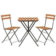 canape de jardin ikea table jardin ikea table de jardin en bois pliante maisondours