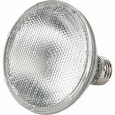 philips 75w equivalent halogen par30s dimmable floodlight bulb