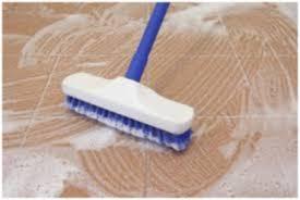 comment enlever colle carrelage nettoyer un carrelage encrassé tout pratique