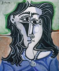 Pablo Picasso 1881 1973 Essay Heilbrunn Timeline Of Art Head A W