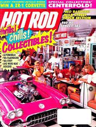 1990-1999 - Hot Rod Magazine - Magazines - Auto - Hot Rod 1997 Mar ...