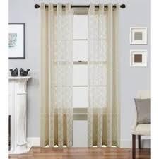 Kenneth Cole Reaction Home Soho Velvet 95 Inch Lined Window