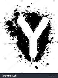 100 Grafitti Y Graffiti Splatter Stock Vector Royalty Free 53209486 Shutterstock