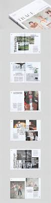 100 Magazine Design Inspiration PowerPoint GR221 Great Collection