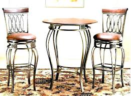 Table And Stool Set Pub Stools Beautiful Bar Height Chairs Rustic Varazze Dining