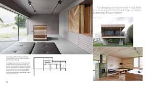 100 Interior Designers And Architects Living In Wood Architecture Braun Publishing