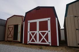 Pre Built Sheds Columbus Ohio by Sheds U0026 Co Affordable Amish Built Sheds