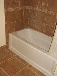 Tiling A Bathtub Skirt by Bathtubs Ergonomic Amazing Bathtub 97 Tile A Bathtub Tile Tiling