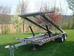 Mule 4 Shed Mover by Creekside Welding Shed Trailers And Gazebo Trailers