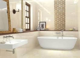 bezauberndes beige im bad gutesbad zeigt schöne