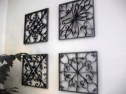 Toilet Paper Roll Crafts Wall Art For