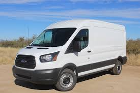 100 Truck Time Tucson Az New 2018 Ford Transit250 For Sale Or Lease Near AZ VIN
