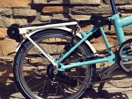 How To Install A Nitto Rack Your Brompton Even If You re A