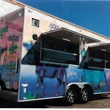 Wandering Donkey - Phoenix Food Trucks - Roaming Hunger