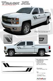 100 Truck 2014 TRACK XL 20002019 Chevy Silverado GMC Sierra Side Door