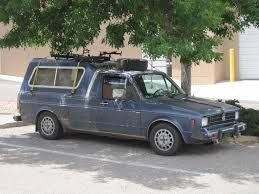 VW Rabbit Pickup Camper | Biodiesel Too. Bumpers Strapped On… | Flickr Im Going To Turn This Volkswagen Jetta Into A Truck The Drive Find Of The Day 1983 Rabbit Vwvortex 1981 Vw Pickup 16l Diesel 5spd Manual Reliable 4550 Mpg Vintage Ad Cars Pinterest 1980 Vehicles Leemplatescom Aka Caddy 5 Speed Diesel With Ac For Sale Classiccarscom Cc1017338 Jacob Emmonss On Whewell Sale Near Las Vegas Nevada 89119 850combats Gti 16v Readers Rides Sell Used Volkswagen Rabbit Pickup Truck Same Owner Since 1990 In
