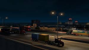 American Truck Simulator: New Mexico Addon | Truck Simulator ... State Police Vesgating Msages At Truck Stops From Potential Killer The Naiest Truck Stop In America Trucker Vlog Adventure 16 Jamestown New Mexico Wikipedia Russell Truckstopglenrio New Mexico Youtube Russells Travel Center Scs Softwares Blog Places To Rest And Refuel Top Rest For Drivers In Death Toll Bus Crash Rises 8 Stops I Love Blog