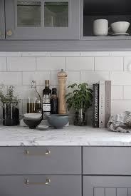 Bloglove Emsloo Trendenser Coloured Kitchen CabinetsGrey