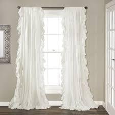 Buy French Country Curtains & Drapes Online At Overstock | Our Best ... Best Home Fashion Thermal Insulated Blackout Curtains Back Tab Rod Pocket Beige 52w X 84l Set Of 2 Panels Shop Farmhouse Style Decor Point Valances Pretty Windows Discount Country Window Toppers Top Swags Galore Aurora Mix Match Tulle Sheer With Attached Valance And 4piece Curtain Panel Pair Post Taged Outlet Store Lined Scalloped Custom Treatments Draperies Page 1 Primitive Rustic Quilts Rugs Drapes More From The Lagute Snaphook Truecolor Hookless Shower Gray