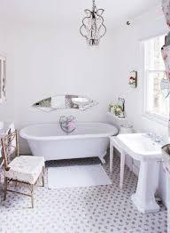 White Shabby Chic Bathroom Ideas by 10 Shabby Chic Bathroom Design Ideas