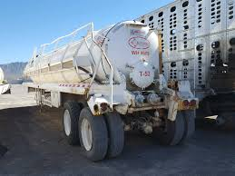 100 Lobo Trucking 2013 Chalet Tanker For Sale At Copart Anthony TX Lot 50965268