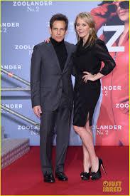 Halloweentown 2 Full Cast by Kristen Wiig Reunties With U0027zoolander 2 U0027 Cast At Berlin Premiere