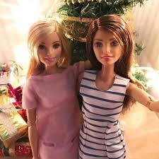Barbie Mermaid Doll Assortment