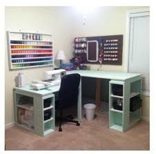 Sewing Cabinet Plans Build by Sewing Cutting Table Do It Yourself Home Projects From Ana White