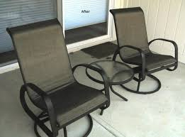 Replacement Slings For Patio Chairs Canada by Replacement Patio Chairs