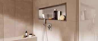 duschnischen nischen in dusche wandnische in dusche