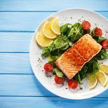 cuisiner filet de saumon recette filet de saumon au four