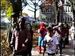 Park Slope Halloween Parade 2015 Photos by 1993 Parsons Memorial Halloween Parade Youtube