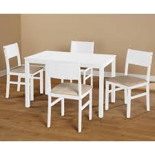 100 Printable Images Of Wooden Folding Chairs Lucca 5Piece Dining Set Multiple Colors Walmartcom