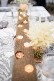 Rustic Country Wedding Amazing Themed Centerpieces