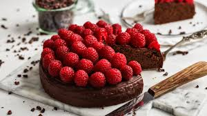 schokoladenkuchen glutenfrei