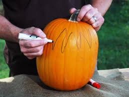 Preserving A Carved Pumpkin by Halloween Pumpkin Carving Electro Jack O U0027 Lantern How Tos Diy