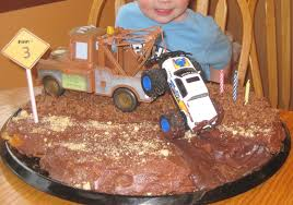 Mater Monster Truck Birthday Cake, Truck Themed Birthday Party ... Monster Truck 3rd Birthday Cake On Central Trucks In Cakes Decoration Ideas Little Spiral Everything Else Is Party Simple Practical Beautiful 2nd Graceful Flickr Tire Cakecentralcom Rees Times Truck Cake By Treyalynn Deviantart Factory Blaze The Pan Bestwtrucksnet
