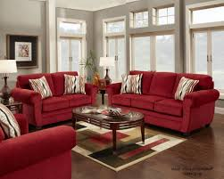 Red Sofa Living Room Ideas by 76 Examples Superior Living Room Red White And Brown Sofa With
