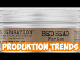 Bed Head Matte Separation Wax by Tigi Bed Head For Men Matte Separation Workable Wax 85 G Original