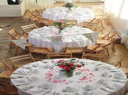 Size 1280x960 Simple Table Setting Easy Weddings Tables Round