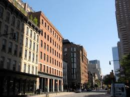 100 Greenwich Street Project Wikipedia