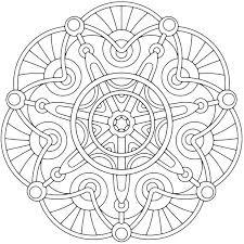 Free Printable Coloring Pages For Adults No Downloading Download Color Archives Page