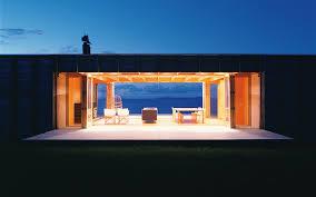 100 Rectangle House Coromandel Bach Coromandel Crosson Architects Crosson