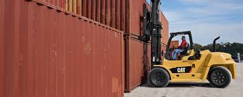 100 Cat Lift Trucks Rental Kings Trucking Limited