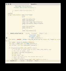 share your mode line customization emacs