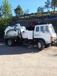 Pump Truck Services | Penticton BC | Superior Septic Services